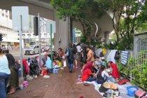Marak, kasus TKI kerja di Hong Kong-China
