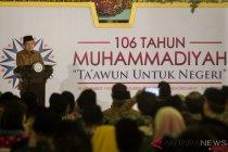 JK : Indonesia bangsa besar yang perlu disyukuri