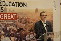 Inggris-Indonesia berkolaborasi tingkatkan kualitas tenaga medis