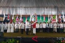 JKSN fokus menangkan Jokowi-Ma\'ruf di sepuluh provinsi