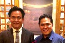 "PBB: Yusril jadi \""lawyer\"" Jokowi-Ma\'ruf langkah strategis"