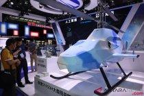 Helikopter Nirawak Multifungsi Produksi Cina