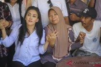 Rieke: Dukungan Jokowi wujud keberpihakan kepada perempuan