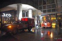Kebakaran Pusat Belanja Pejaten Village