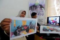 Nelayan Aceh Ditahan Militer Myanmar