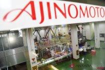 Ini jurus Ajinomoto kelola air limbah pabrik
