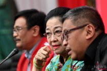 "PDIP \""road show\"" kuatkan dukungan kepada Jokowi-Ma\'ruf"
