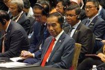 Presiden Hadiri KTT Ke-21 Asean-Cina