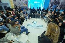 Remaja adalah kunci wujudkan perdamaian di kawasan Timur Tengah dan Afrika Utara