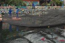 630 pasukan biru Jakarta Pusat siap kawal musim hujan