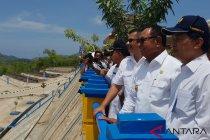 PUPR: Bendungan Rotiklot atasi persoalan air Atambua