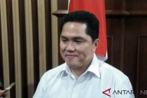 Erick Thohir: Serang fitnah dengan bukti dan fakta