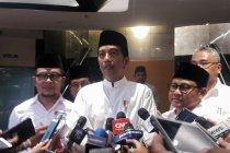 Presiden sebut tata krama politik Gus Dur bisa jadi pelajaran
