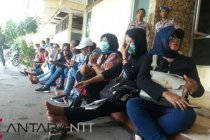 Pemkot Kupang segera pulangkan mantan PSK KD