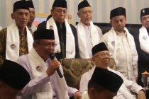 PWNU Jabar sampaikan dukungan pada Jokowi-Ma'ruf