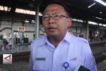 PT KAI Daop 4 siagakan 4.500 personel