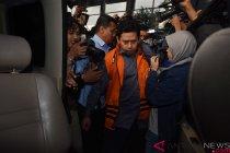 KPK geledah delapan lokasi kasus bupati Cianjur