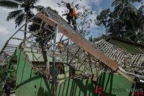 Di Banjarnegara-Jateng, BMKG prakirakan sepanjang Selasa diwarnai hujan lebat dan petir