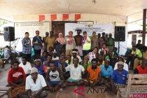 LTSHE bawa harapan dan semangat baru bagi warga Mimika