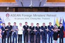 Indonesia dorong penyelesaian konsep Indo-Pasifik ASEAN