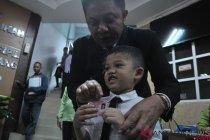 BPS diminta melakukan survei tingkat kebahagiaan di Sumsel