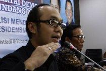 Survei Charta Politika: Publik Puas atas Kinerja Pemerintahan Jokowi
