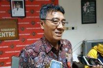 Kasus COVID-19 naik, layanan luring Dinas Kependudukan Semarang tutup