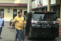 Ivan Gunawan jalani pemeriksaan di Polrestro Jakarta Barat