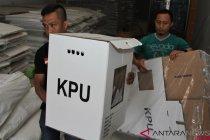 KPU Bantul rangkai kotak suara pemilu mulai Februari