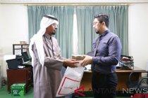 KJRI Jeddah berhasil cairkan uang diyat TKI korban kecelakaan