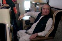 Mantan PM Pakistan didakwa bagikan tanah