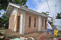 Perbaikan rumah korban gempa Mataram kekurangan Rp55 miliar
