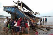 Konser peduli kemanusiaan tsunami kumpulkan Rp58 juta