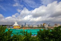 """219 orang dilarang beli produk \""""duty free\"""" di Hainan"""
