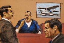 Gembong narkoba Meksiko sebut penahanannya sebagai \'siksaan mental\'