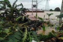 Bantuan untuk korban banjir Gowa Sulsel mulai berdatangan