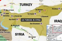 Turki: Semua pos pengawasan kami di Suriah akan tetap ada