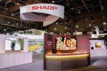 Sharp hadirkan visi pengubah dunia di ajang CES 2019