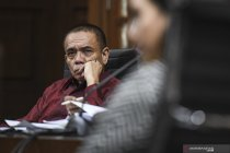 Irwandi Yusuf akui Prabowo punya lahan luas di Aceh