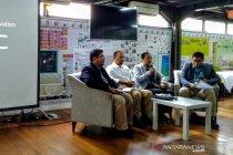 Human Initiative bersama Dompet Dhuafa dan Rumah Zakat bangun sekolah di Palestina