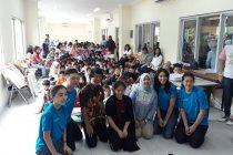 Kak Seto dan Nur Asia Uno ajak masyarakat hargai hak anak