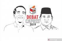 Rektor UIN Aceh berharap debat tahap dua penuh kreativitas