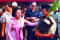 Mensos era Soeharto, Nani Soedarsono, tutup usia