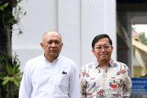 Pengamat sebut Jokowi punya visi untuk milenial dengan memaafkan Zaky