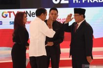 Pengamat: Prabowo tekankan pentingnya pembangunan pro rakyat