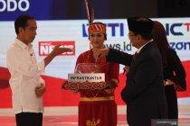 TKN: Fatal jika Prabowo tidak paham unicorn