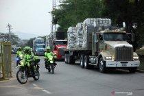 Bantuan bagi Venezuela tiba lagi dari AS