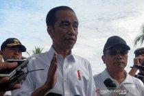 Jokowi: Jangan buat isu tidak bermutu