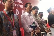 Jokowi: tak usah debat saja kalau sedikit-sedikit dilaporkan