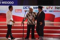 Peneliti: Jokowi unggul dalam enam hal